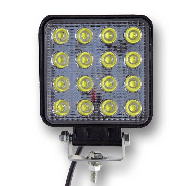 48-Watt Square LED