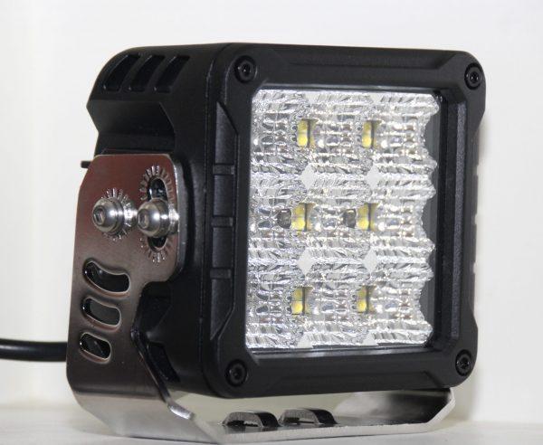 120W LED Light Pod