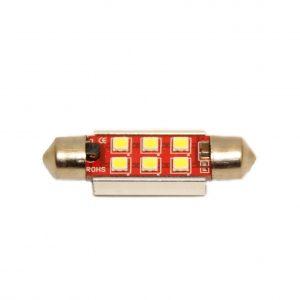 Festoon Base LED Bulbs