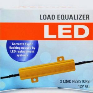 LED Resistors and Accessories
