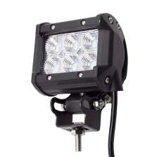 18W equipment light