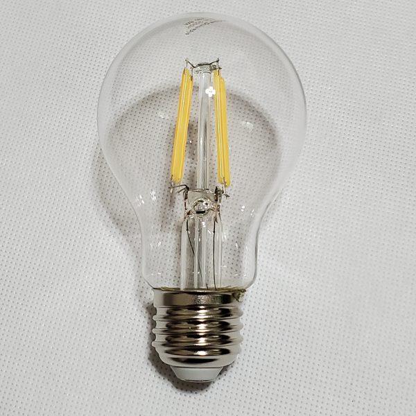 clear e26 led bulb